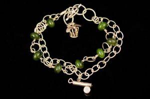 BugSprayer Bracelet